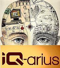 projekt IQ-arius - strona ekspercka