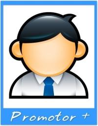 promotor biznesu internetowego