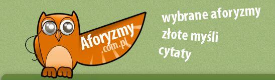 aforyzmy - cytaty
